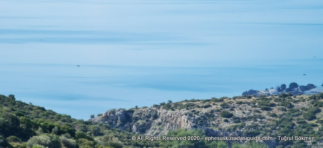 hiking-trails-around-kusadasi-ephesus