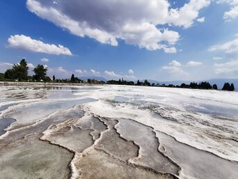 pamukkale private tour